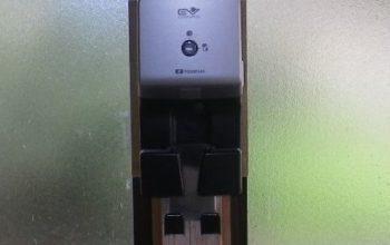 電気自動車充電設備の設置